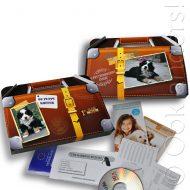 Puppy koffer