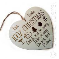 Kerst hart