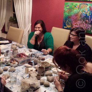 Workshop Keramiek