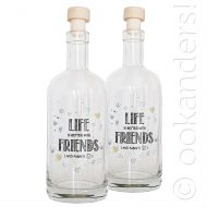 fles friends
