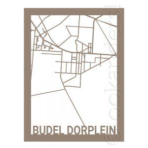 Budel Dorplein