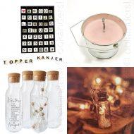 Kaarsen / Lichtjes
